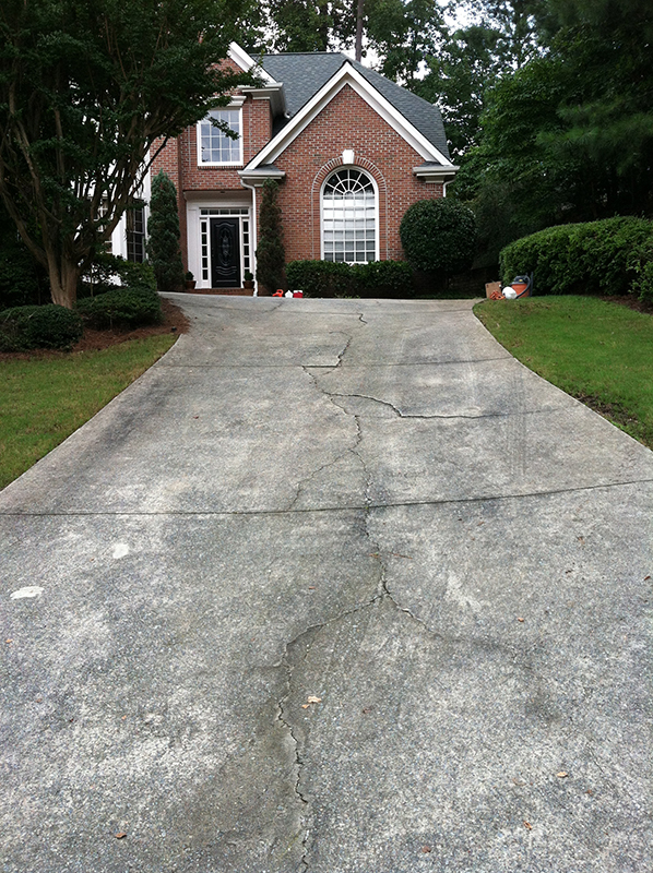 ideal home repair driveway resurfacing ideal home repair 345